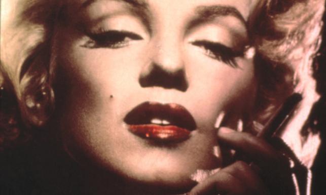 Marilyn Monroe i śmiertelny zastrzyk. Tajemica śmierci seksbomby wyjaśniona? [ZDJĘCIA]