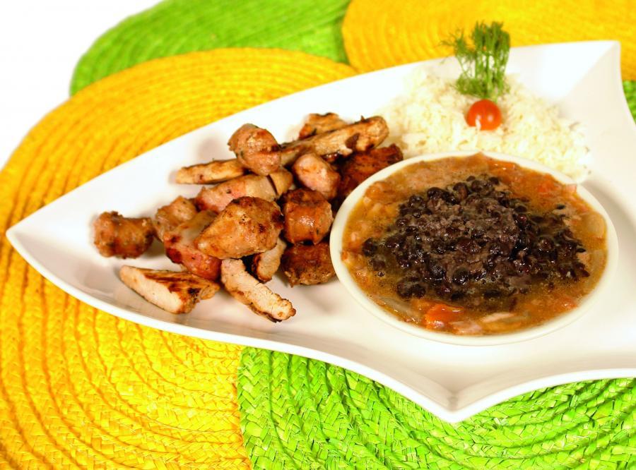 Danie kuchni brazylijskiej