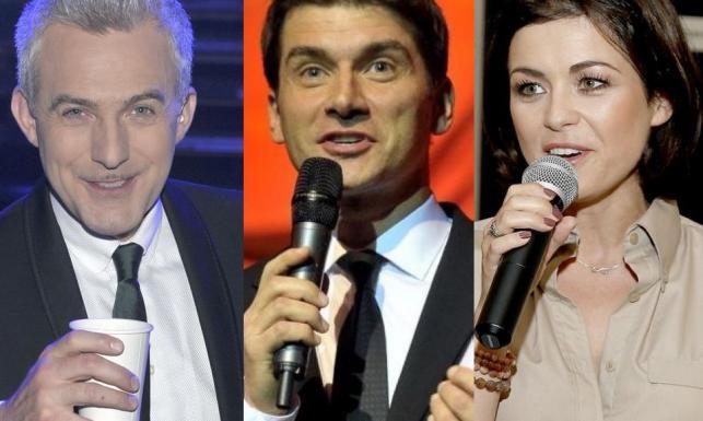 Chałtury polskich celebrytów. Ile na nich zarabiają?