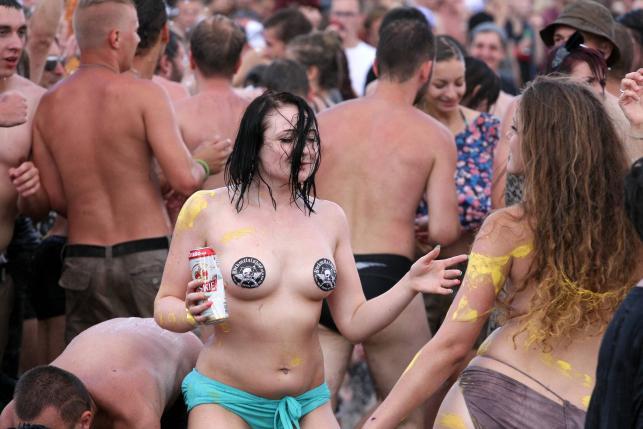 20. Przystanek Woodstock – najlepsze zdjęcia!