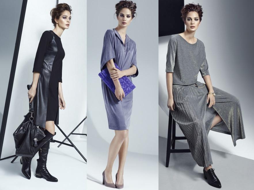 1d0bb5a373 Zdjęcia  Minimalizm i elegancja  kolekcja Caterina jesień zima 2014 ...