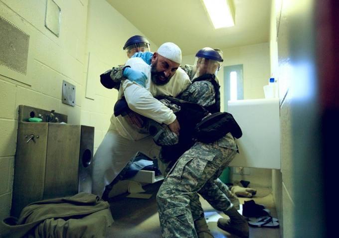 """Camp X-Ray"" – Guantanamo inaczej..."