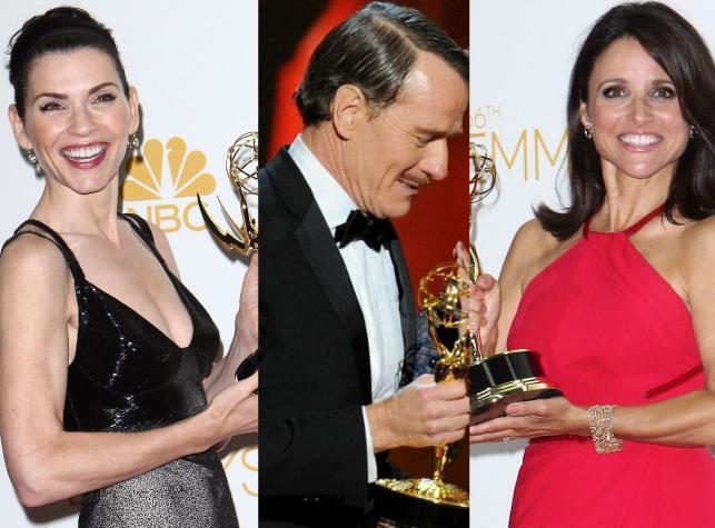 laureaci Emmy 2014