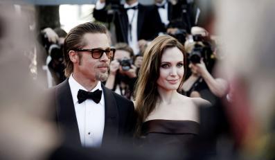 Angelina Jolie i Brad Pitt znów adoptują?