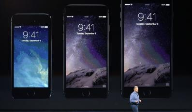 Premiera iPhone 6