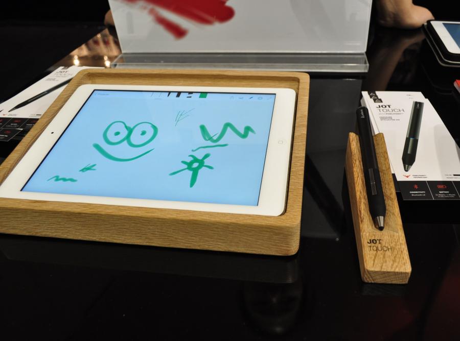 Długopis do tabletu