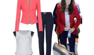 STYLIZACJE dla eleganckich i aktywnych kobiet
