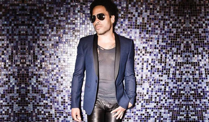 Lenny Kravitz na żywo już  3 listopada w łódzkiej Atlas Arenie