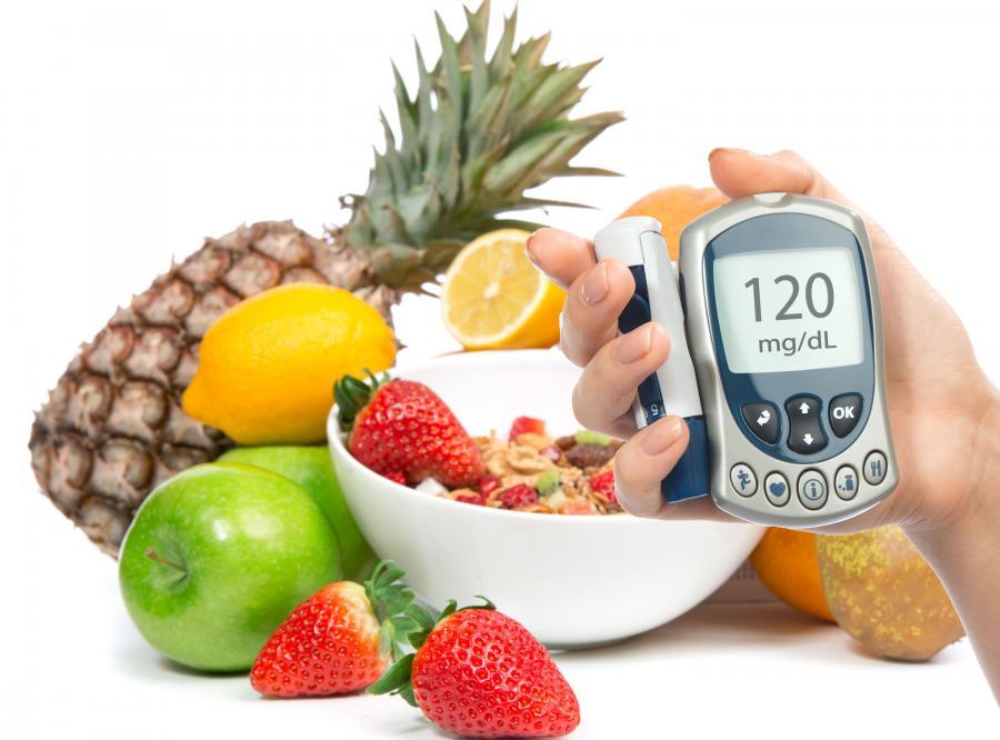 Menu Diabetyka Czyli Jak Powinien Wygladac Posilek Cukrzyka