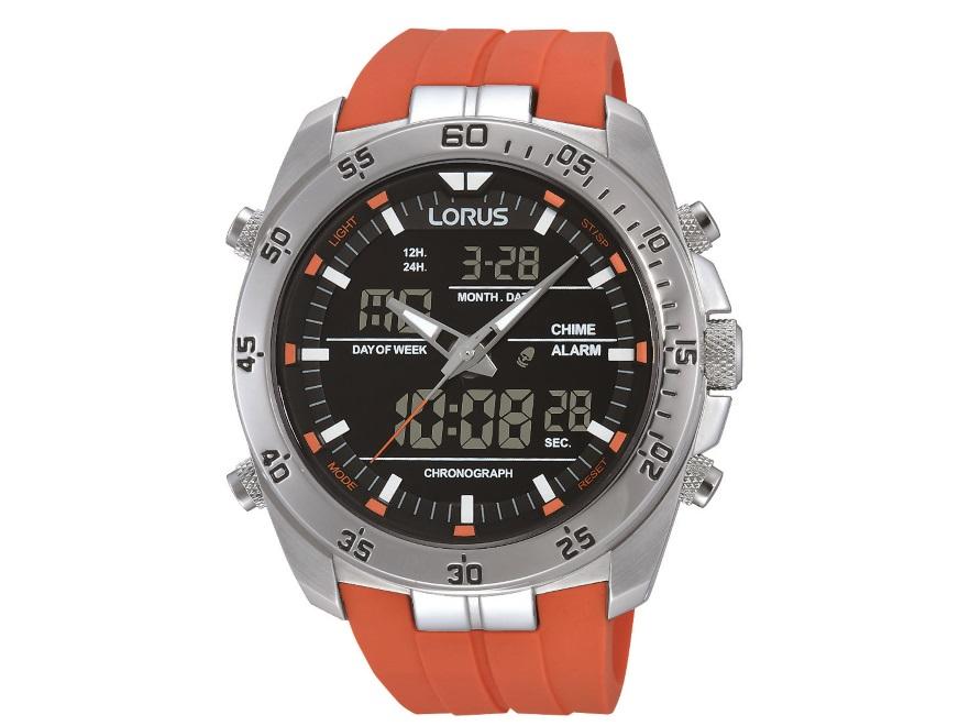 Zegarek Lorus RW621AX9