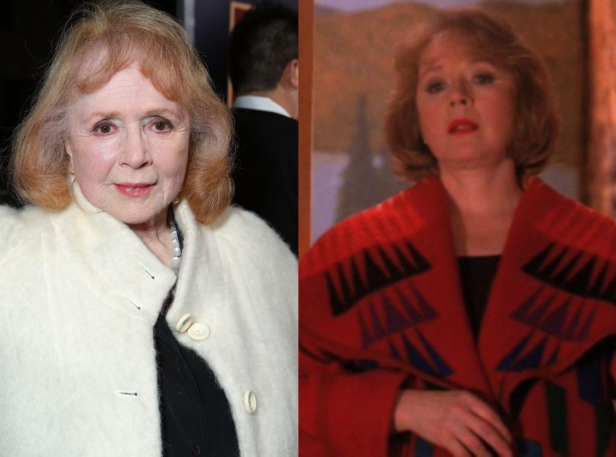Piper Laurie - Catherine Martell
