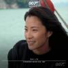 Dziewczyny Bonda: Wai Lin (Michelle Yeoh)