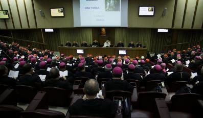 Watykan: synod poświęcony rodzinie