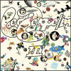 "7. Led Zeppelin – ""Led Zeppelin III"""