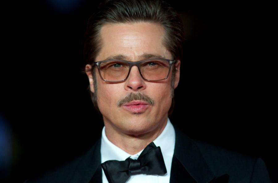 Brad Pitt zagra w nowym filmie Angeliny Jolie