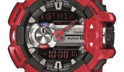 G-Shock G'mix