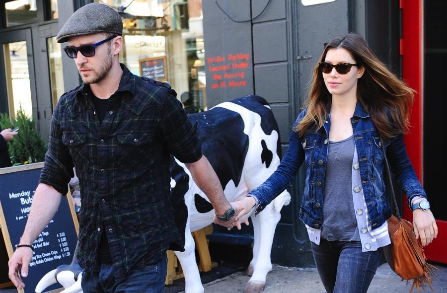 Jessica Biel i Justin Timberlake – przyszli rodzice?