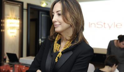 Anna Zejdler-Ibisz