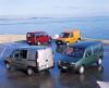 Fiat doblo - 108. miejsce w kategorii najbardziej awaryjnych aut 6-7-letnich wg TUV