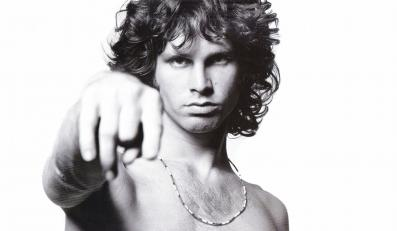 Jim Morrison – legendarny wokalista The Doors