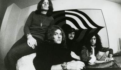 """Jimmy Page: """"Physical Graffiti"""" jest znakiem rozpoznawczym Led Zeppelin"""