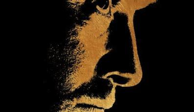 """Jude Law na plakacie zapowiadającym """"Black Sea"""""""