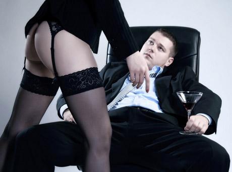 Dlaczego on odmawia ci seksu?