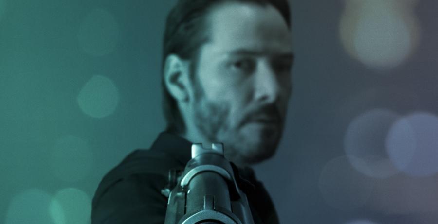 Keanu Reeves znów będzie Johnem Wickiem