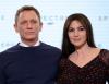 "Monica Bellucci i Daniel Craig razem w ""Spectre"""
