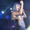 Miley Cyrus znów niegrzeczna