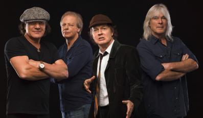 Rockandrollowi dziadkowie z AC/DC wciąż w formie