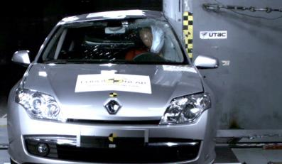 Euro NCAP sprawdził bezpieczeństwo sześciu samochodów