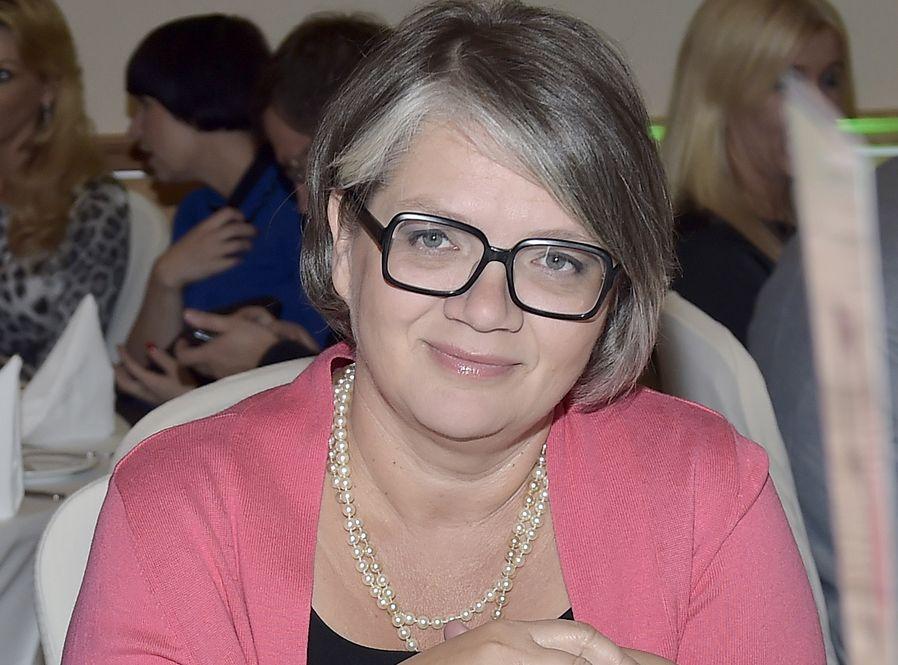 Dorota Zawadzka (Superniania)