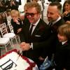 Ślub Eltona Johna i Davida Furnisha