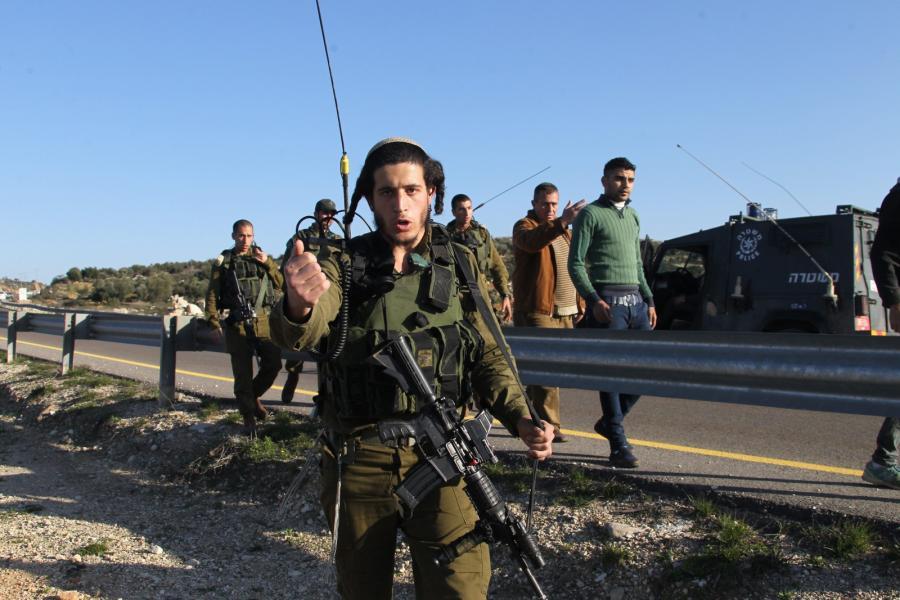 To trzeba wiedzieć przed podróżą do Izraela - bezpieczeństwo