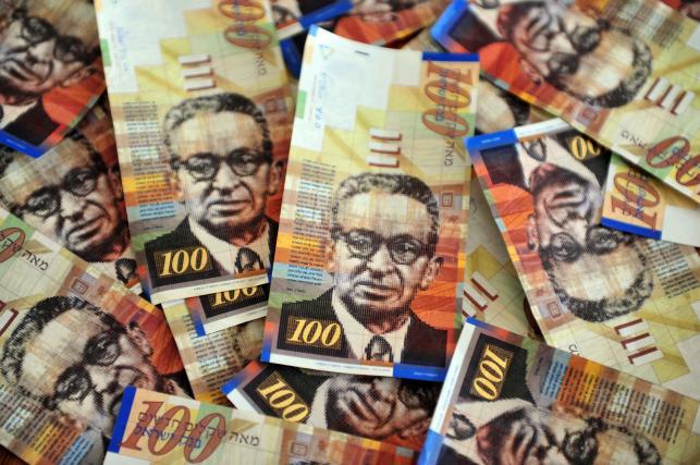 To trzeba wiedzieć przed podróżą do Izraela - pieniądze