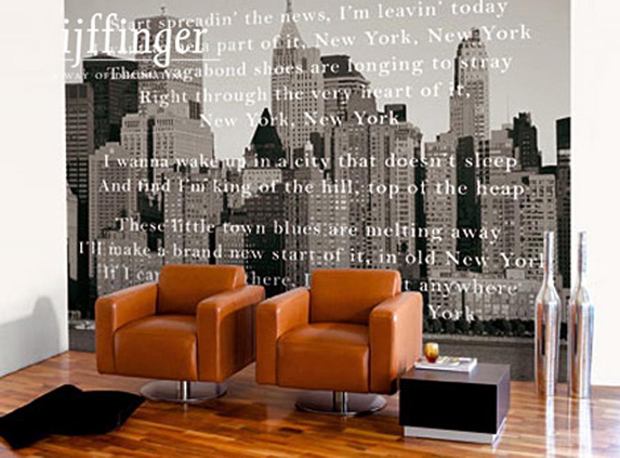 Poczuj się jak w Nowym Jorku