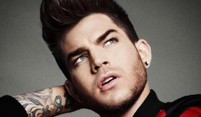 "Adam Lambert wydaje ""The Original High"""