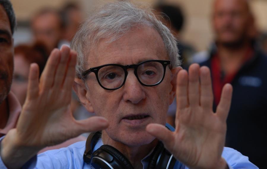 Woody Allen opowie tym razem o irracjonalnym człowieku