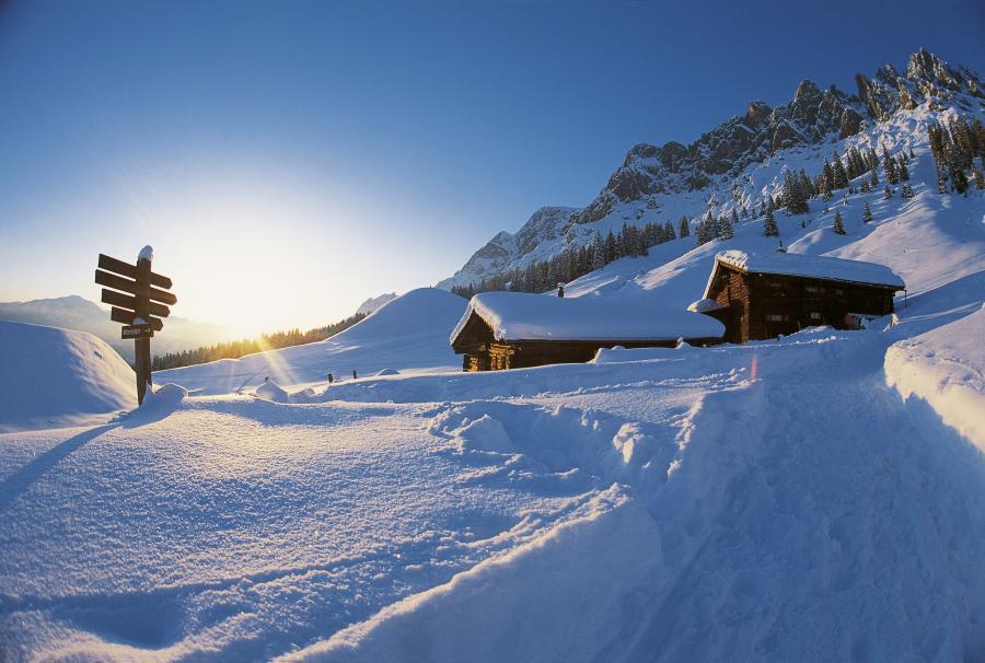 Ski Amade: 860 kilometrów nartostrad