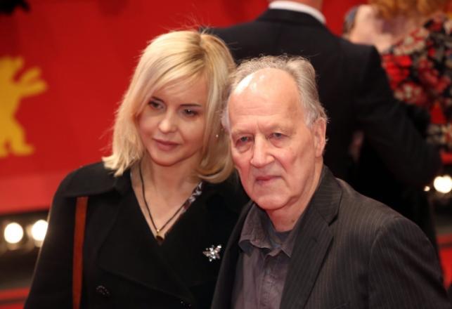 Gwiazdy 65. Berlinale