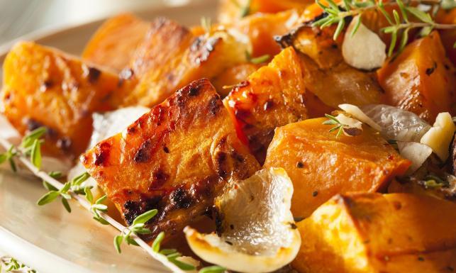 8 powodów, dla których warto jeść BATATY