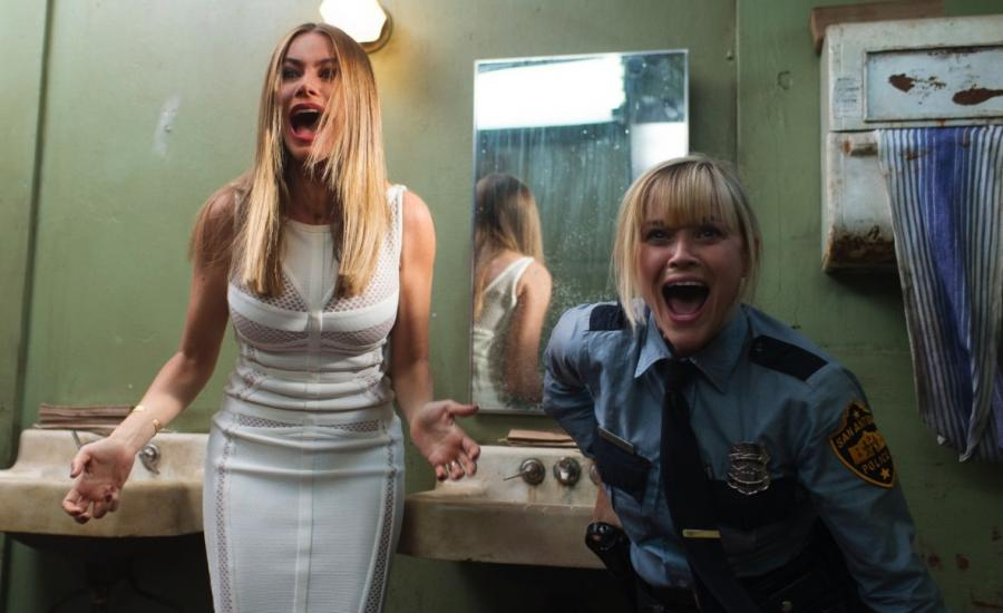"""Reese Witherspoon i Sofia Vergara w filmie """"Hot Pursuit"""""""