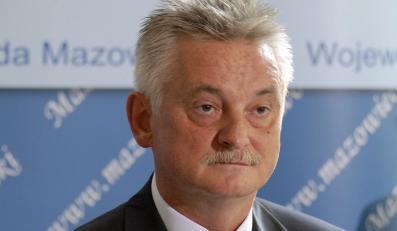 Mirosław Drzewiecki