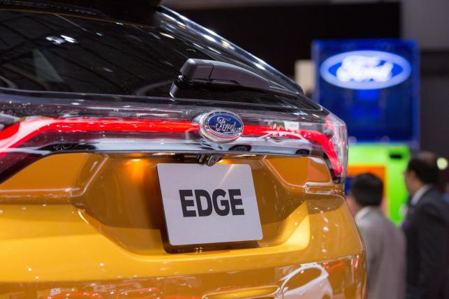 Ford edge S