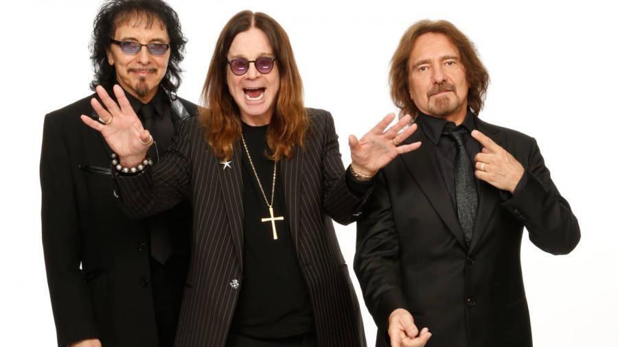 Black Sabbath – 2 lipca (Kraków)
