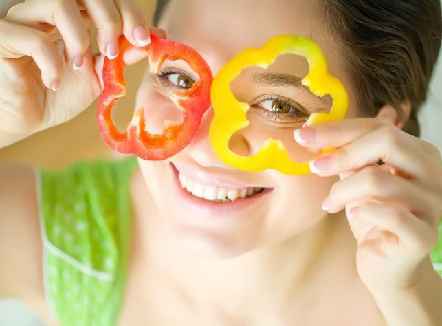 Dieta odchudzająca może być smaczna