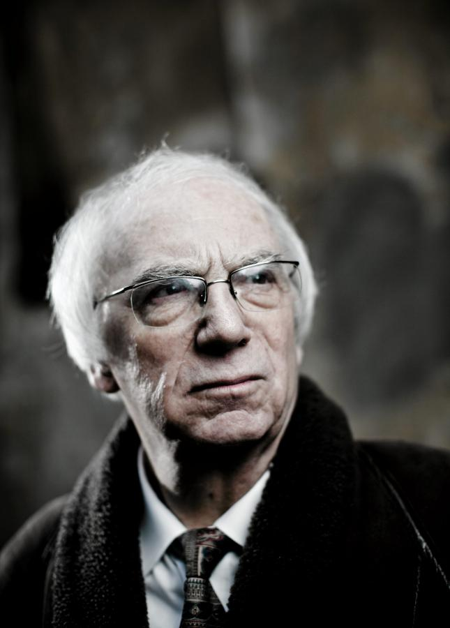 Jerzy Bahr