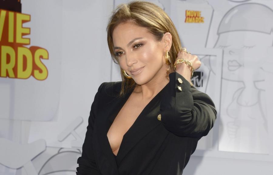 Jennifer Lopez stanie sięteraz specjalistką od ról matek?