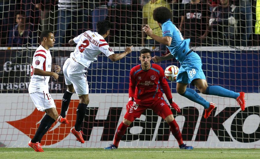 Sevilla - Zenit